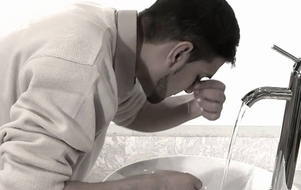 How to Perform Wudu (Ablution)